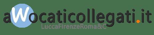 Lucca Avvocaticollegati – Sedi  Lucca – Firenze – Roma